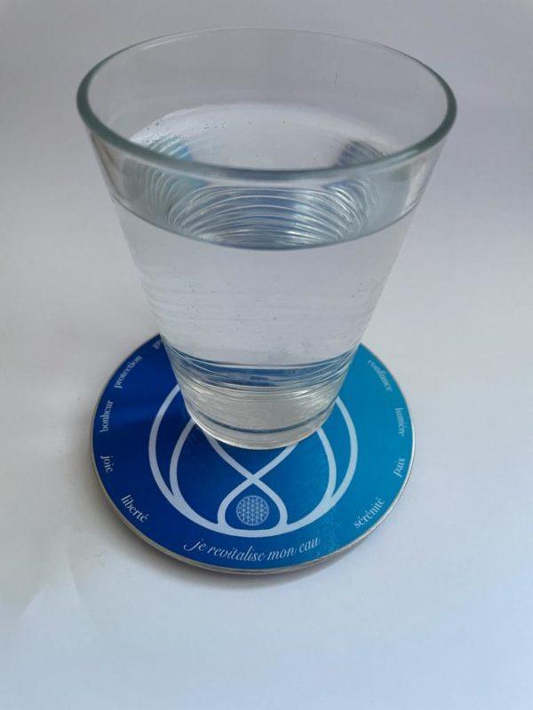 disco d'acqua