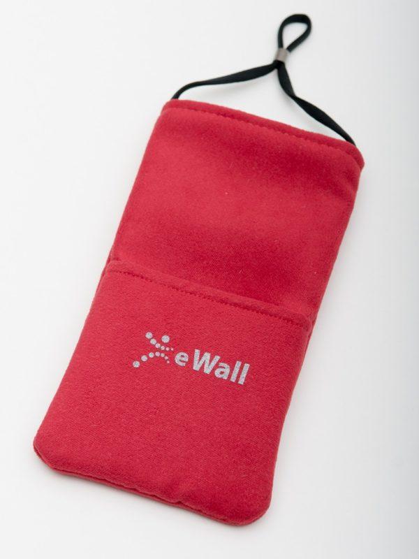 eWall - Classic rouge