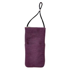 eWall -Chanvre bio XL violet