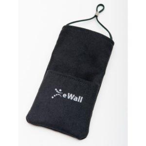 eWall - Classic noir XL