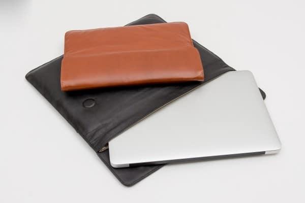 eWall Ordinateur portable noir