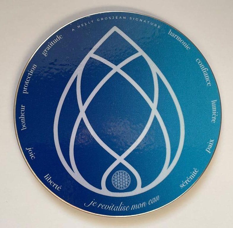 aqua disc